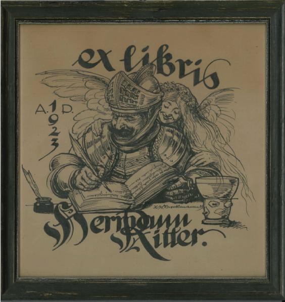 Datei:1923 Ex Libris.png